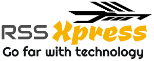 RSS Xpress -Go far with technology